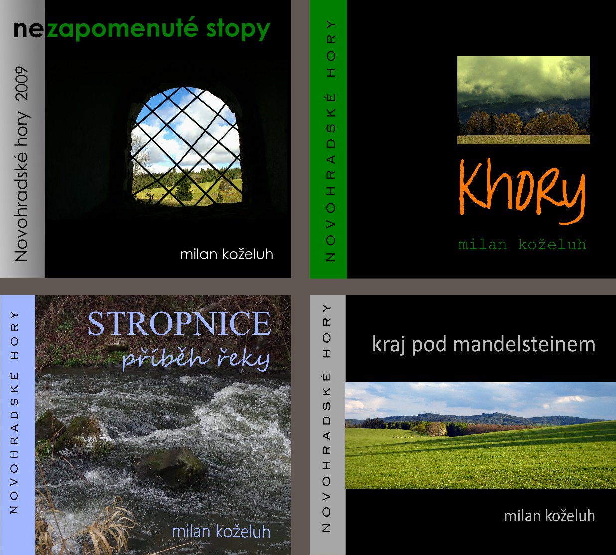knihy pro web 2